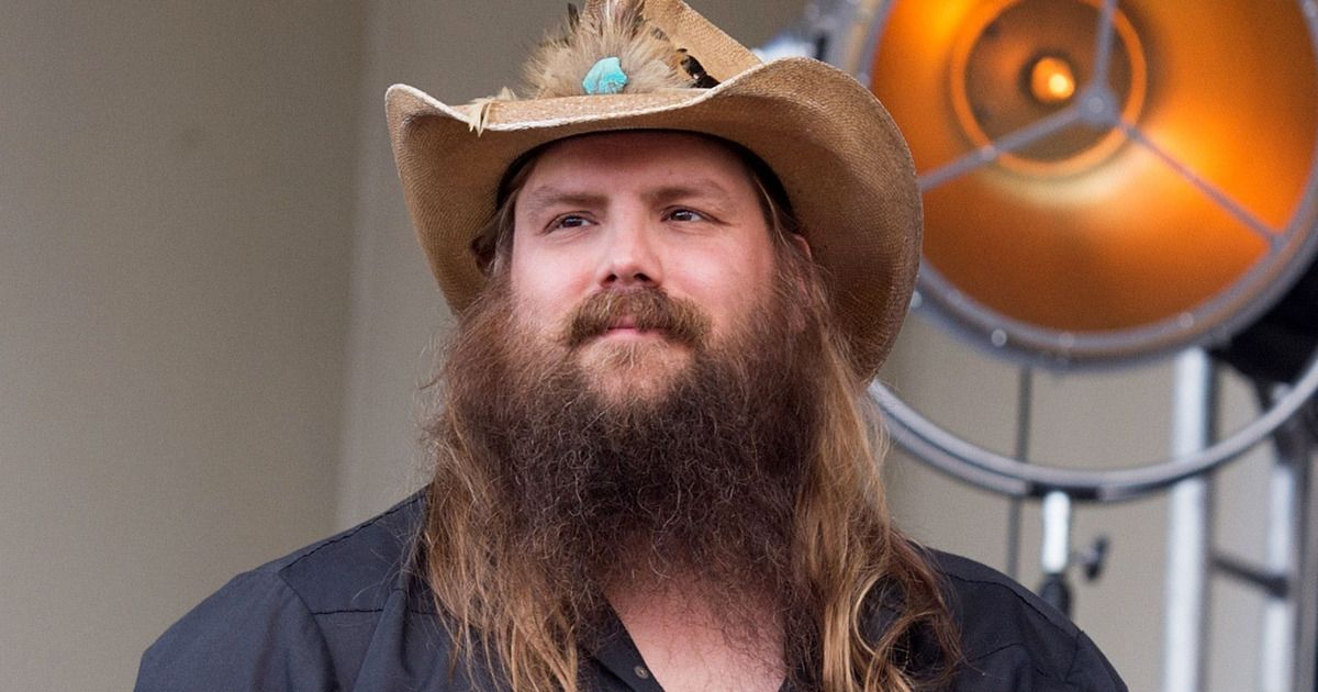Chris stapleton is not a countrymusic outsider chris