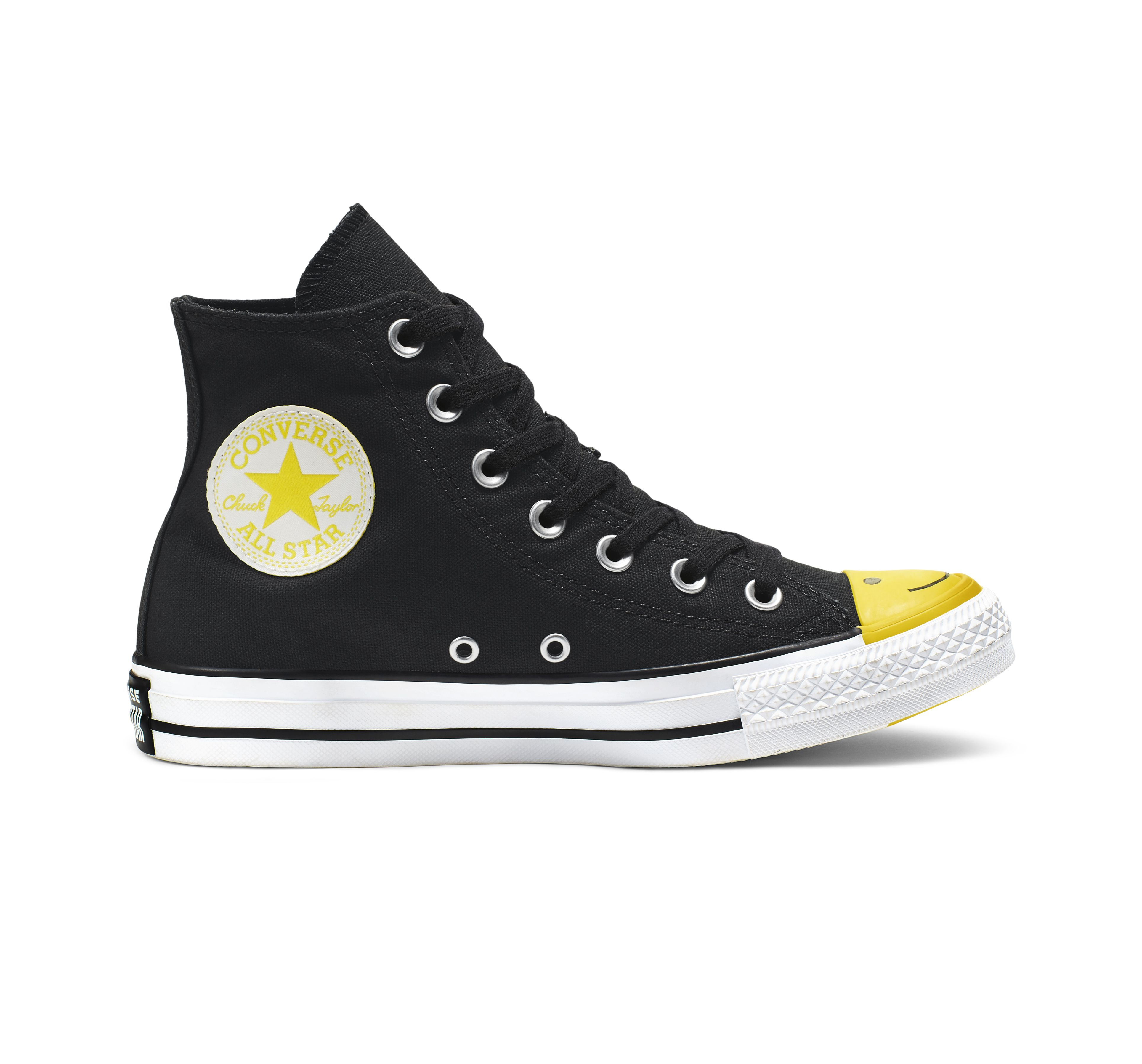 Chuck Taylor All Star Carnival Colorblock High Top in 2020