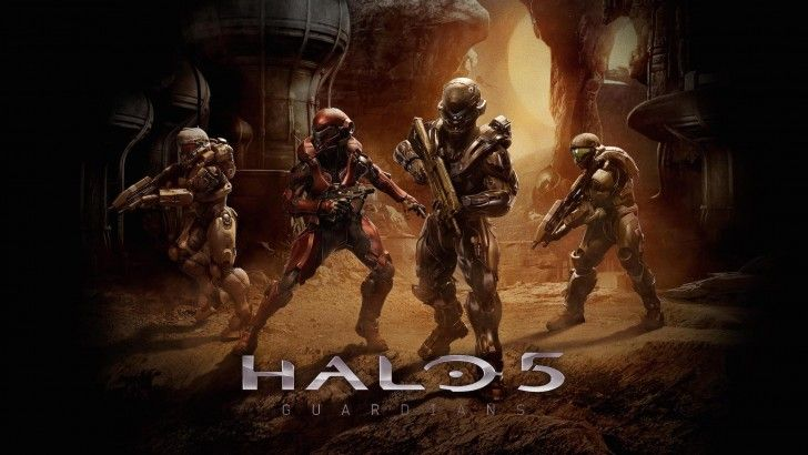 Download Halo 5 Guardians Jameson Locke Spartan Wallpaper 1920x1080