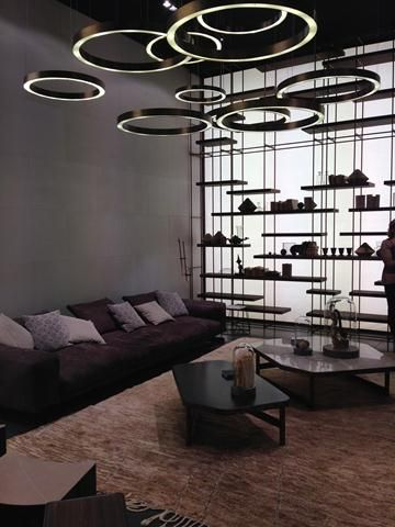 Henge - Light Ring & Henge - Light Ring | Henge lighting | Pinterest | Ring Lights and ... azcodes.com