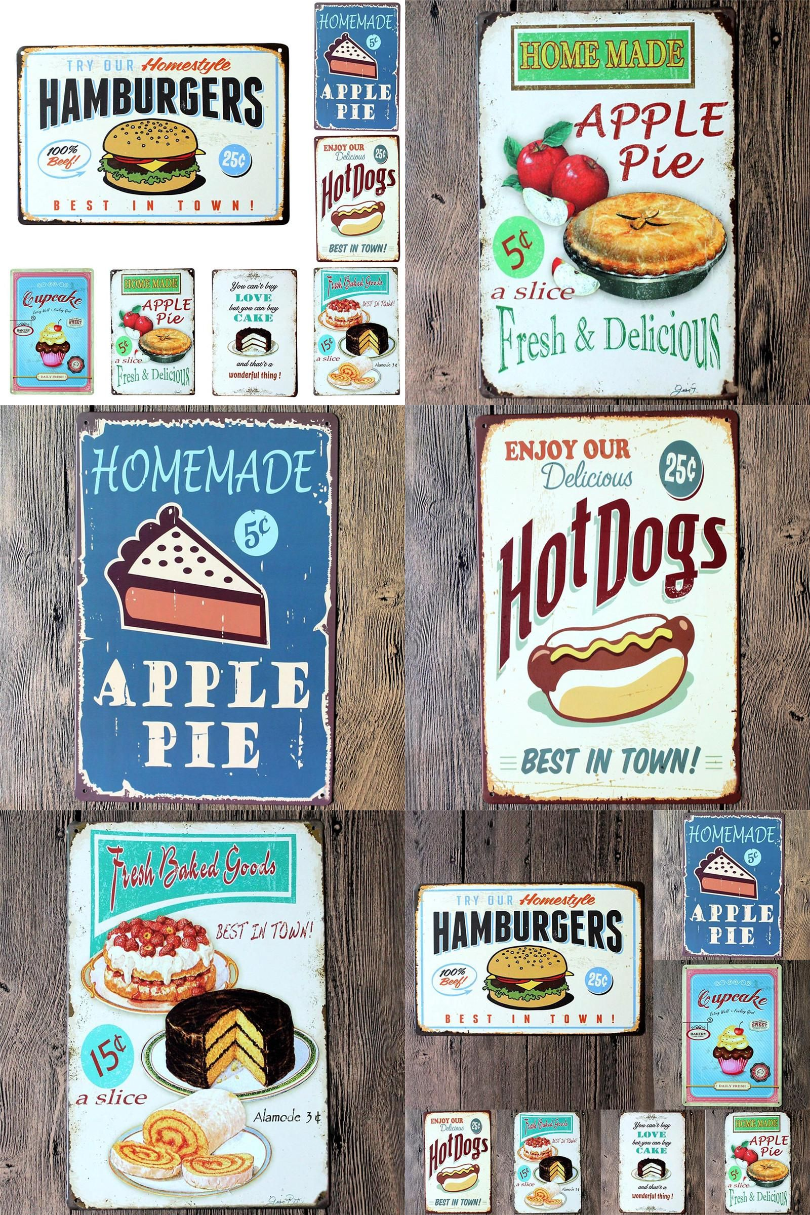 visit to buy wall stickers enjoy our delicious wall decalsmetal visit to buy wall stickers enjoy our delicious wall decalsmetal tin signs plate painting