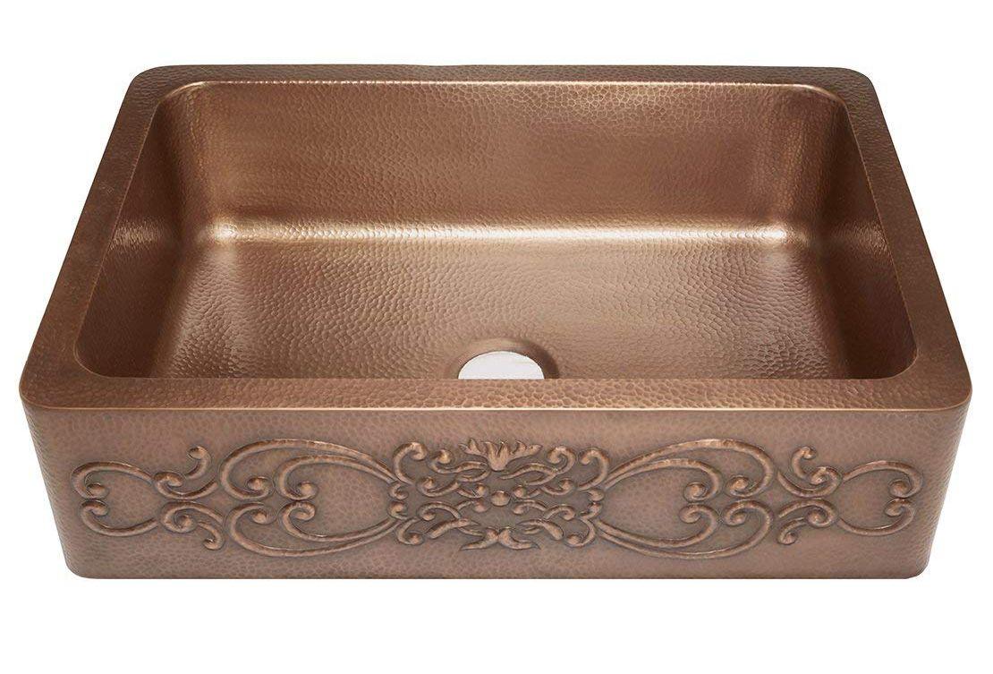 10 Best Farmhouse Sinks, Plus 1 to Avoid (2020 Buyers