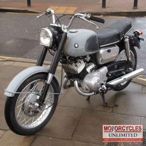 1966 Suzuki T10 Classic Suzuki for sale | Motorcycles