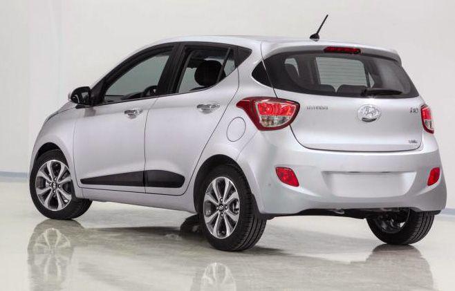 Hyundai Is The Car The Frankfurt Motor Show Presented A New