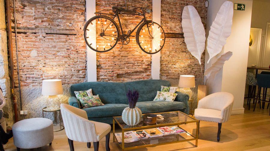 La Jefa Home Bar Madrid Home Design Decor Home Design Decor