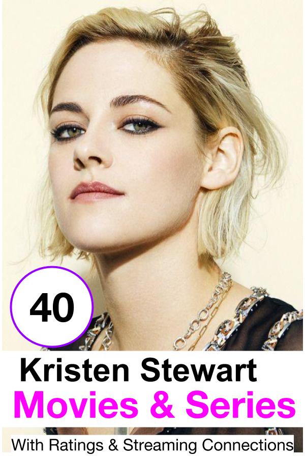 Kristen Stewart Filmer
