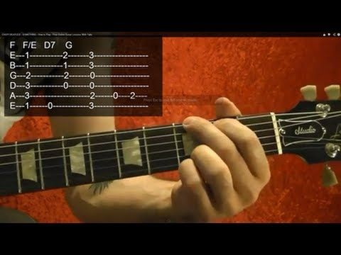 How to Play YOU SHOOK ME ALL NIGHT LONG by AC/DC ( Guitar ...