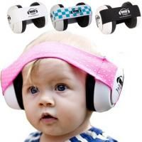 Ems 4 Kids Baby Noise Cancelling Headphonesgreat For Hockey Games