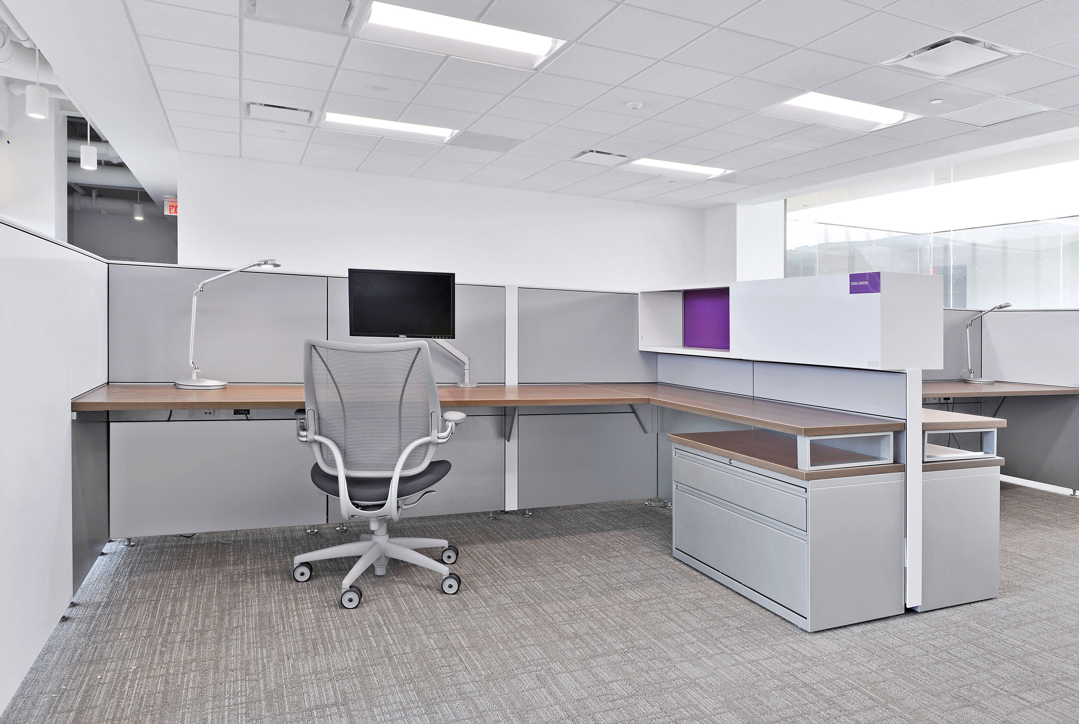 Nuvasive In Columbia Maryland A New Office Space By Think Office Interiors Office Interiors Office Rental Office Space
