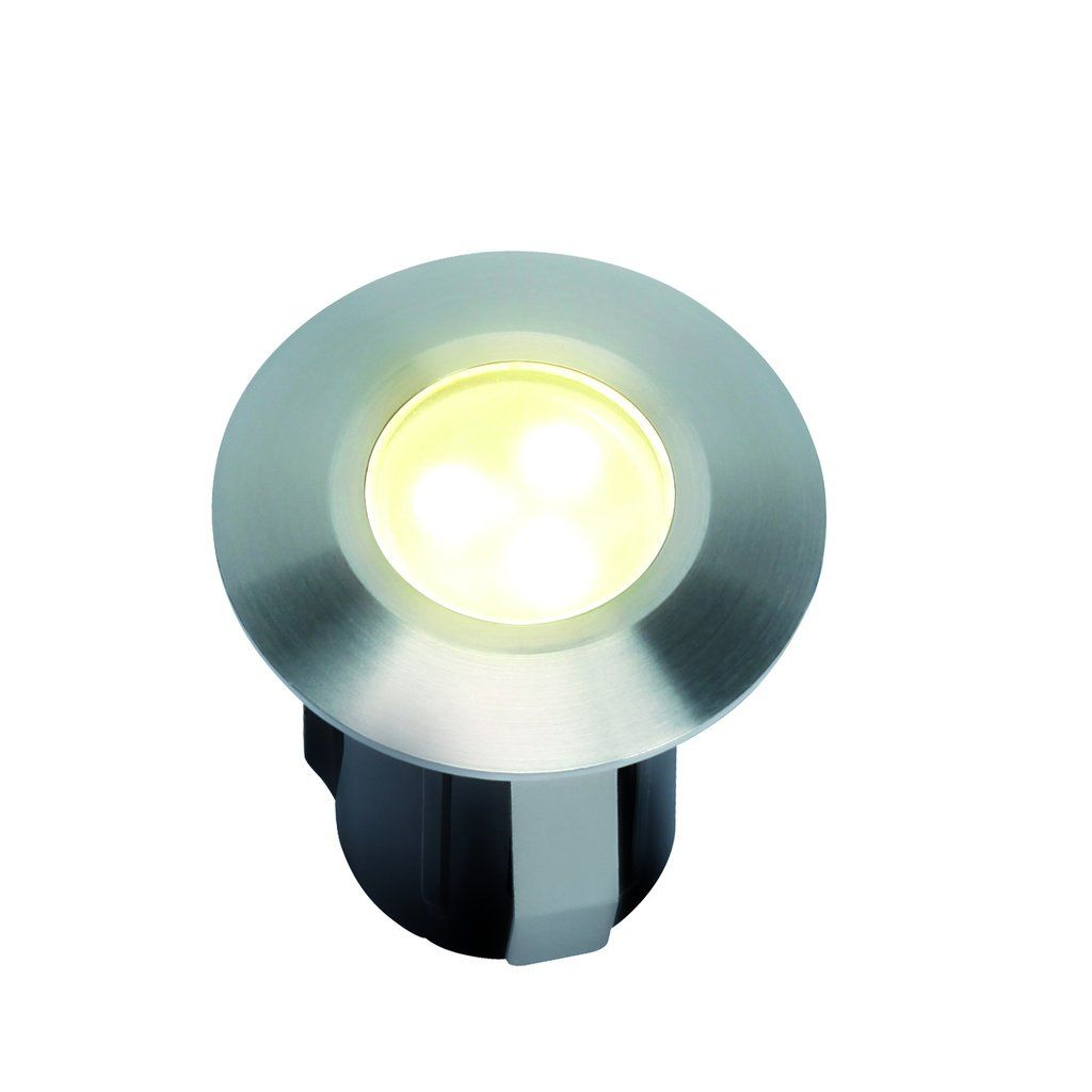 Techmar ALPHA 12v LED Low Voltage Outdoor Decking Lights (IP68)