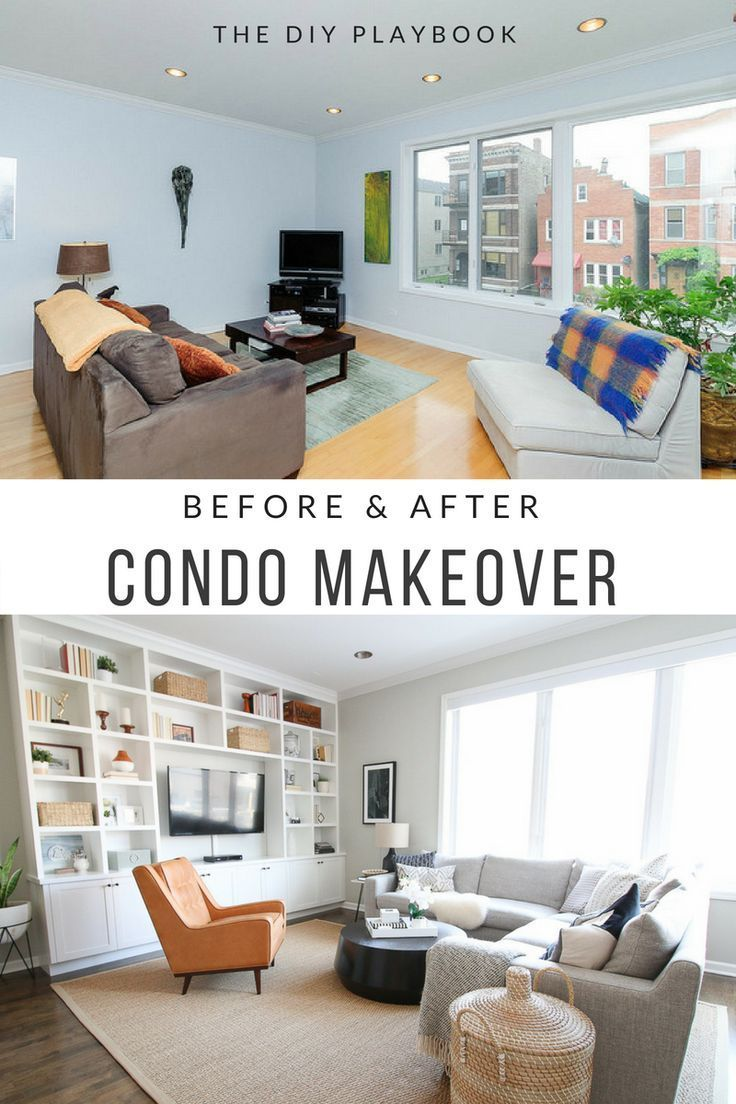 Photo of Chicago Condo Tour: 3 Years of Home Improvement   The DIY Playbook