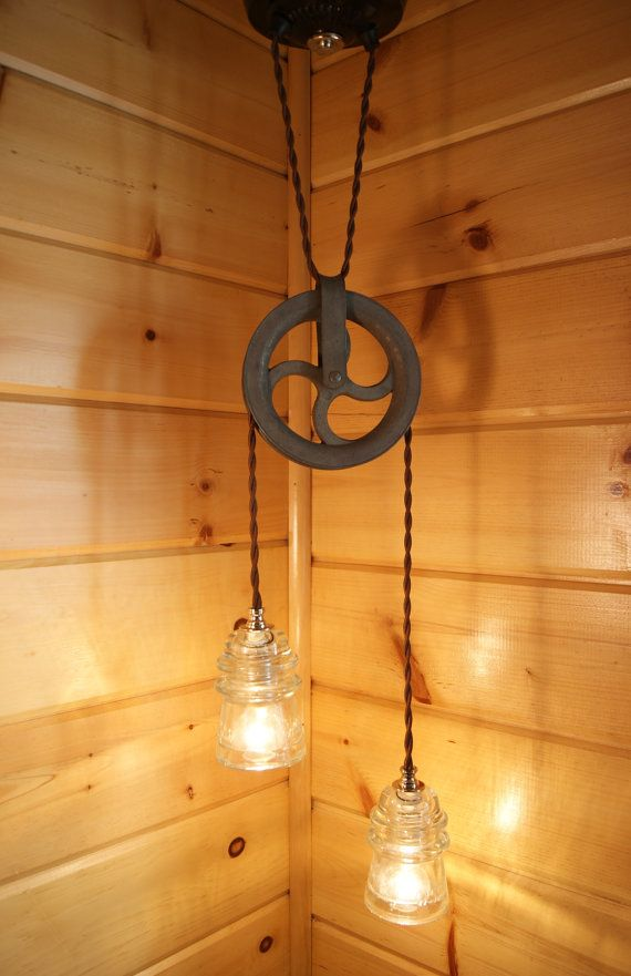 Uses For Old Glass Insulators Add It To Your Favorites