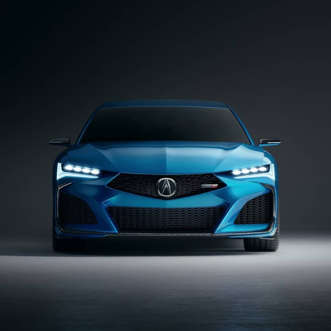 Especial Verano 2019!!!! EXCLUSIVA!!!! New @acura Type S