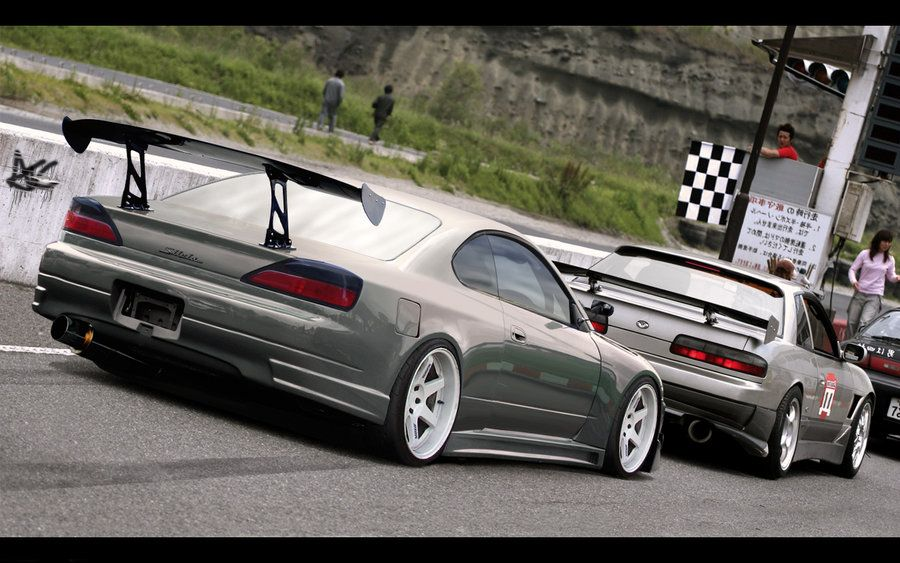 Ordinaire Use The Form Below To Report This Nissan Silvia S15 Spec S Aero Pix.  Description