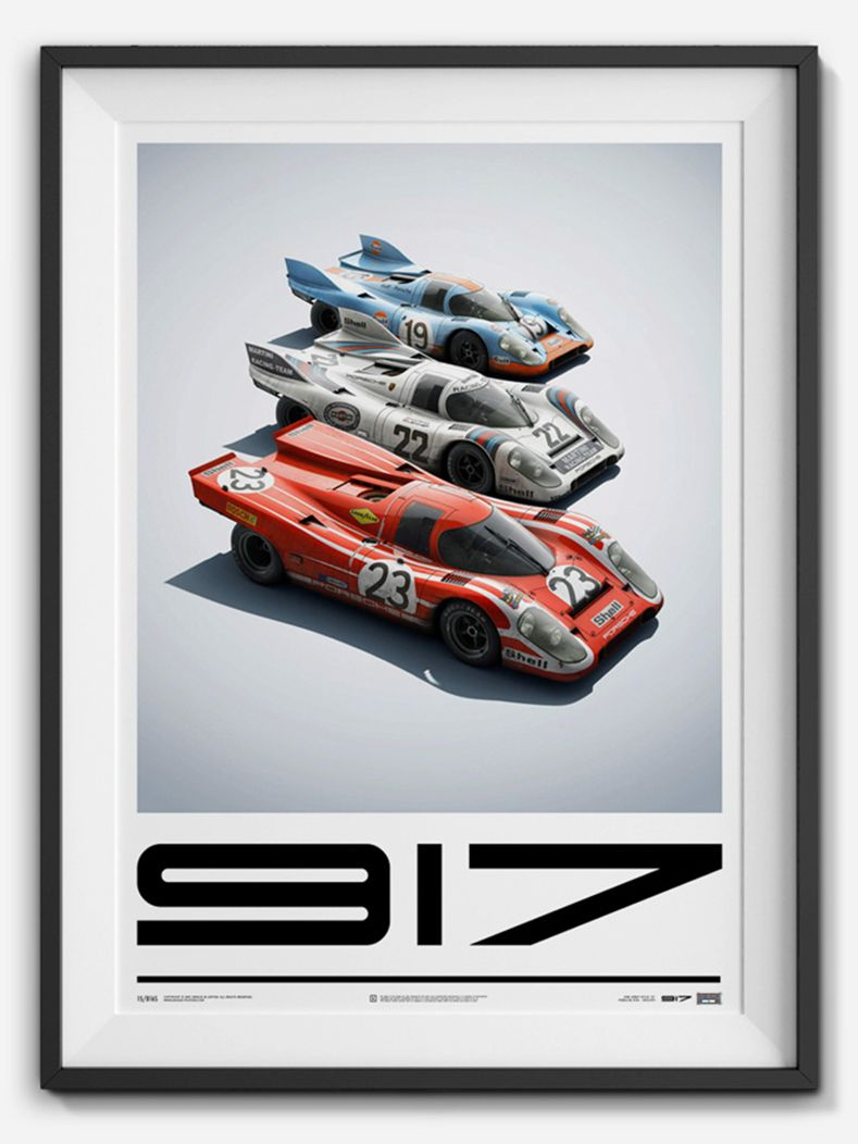 Unique Limited S Posters Are Now In The Petrolicious Shop