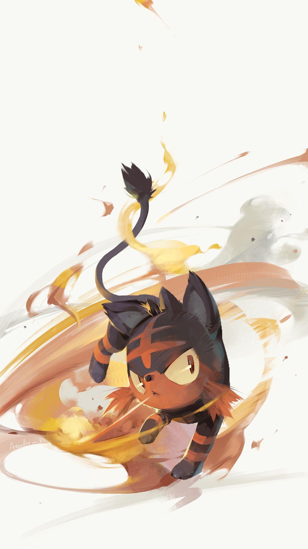 artstation - pokemon fanarts, asen liy | pokemon | pinterest