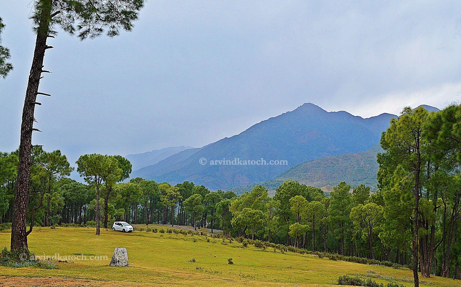 Hd Picture Wallpaper Of Beautiful Kangra Himachal Pradesh Near