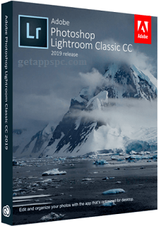 Adobe Photoshop Lightroom Classic CC 2019 Free Download Full Latest