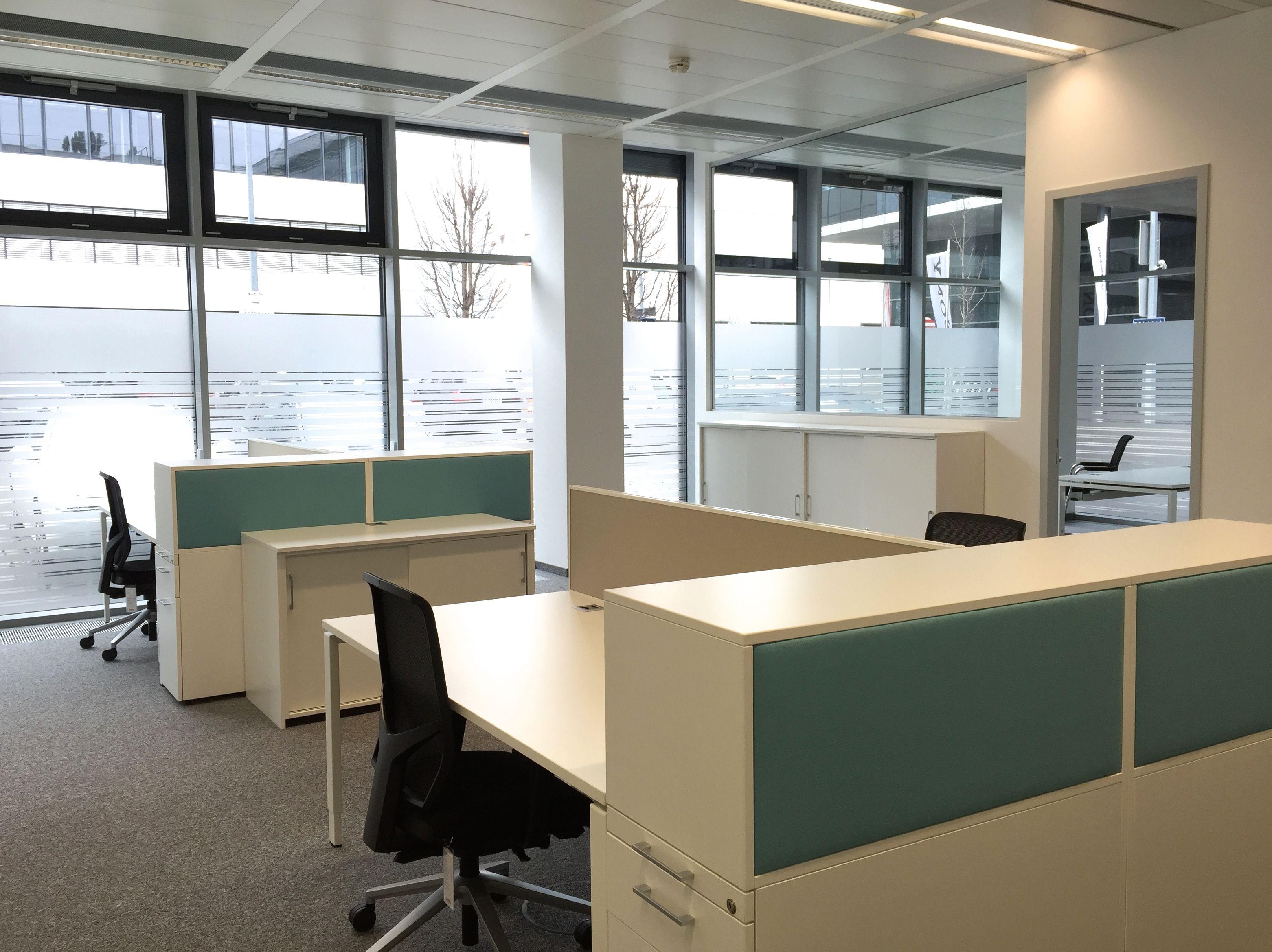 Es wird bunt - bringen Sie Farbe ins Büro 🎨 Hochcontainer by kühnle ...