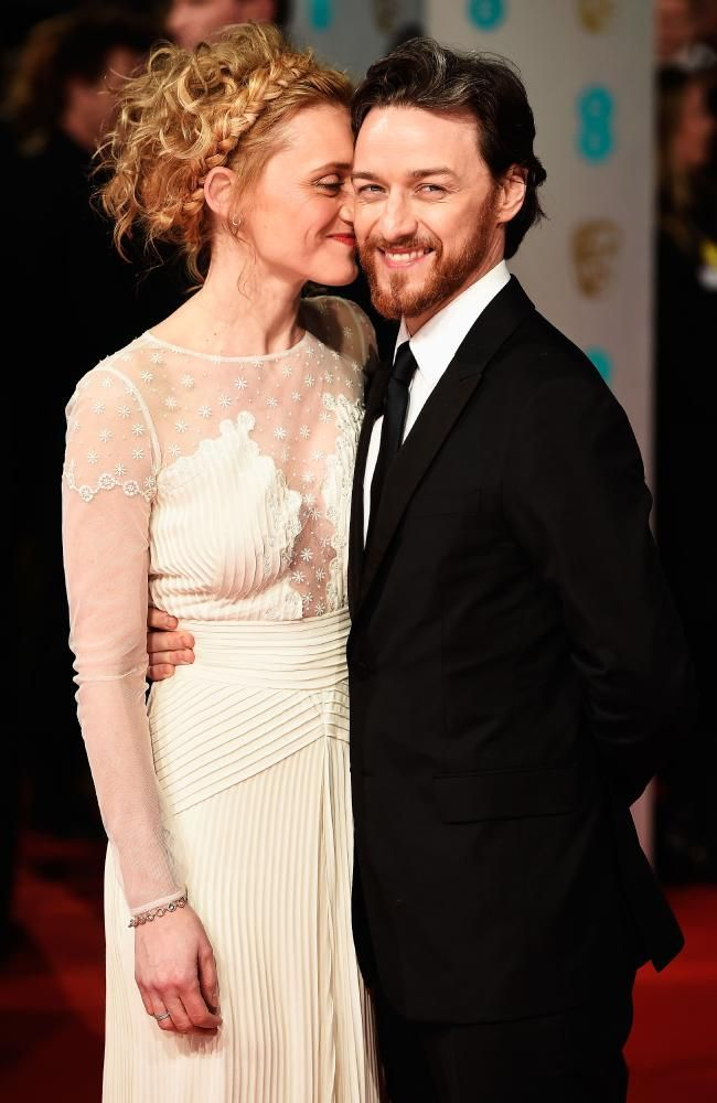 actors james mcavoy and anne marie duff are divorcing after almost 10 years of marriage picture. Black Bedroom Furniture Sets. Home Design Ideas