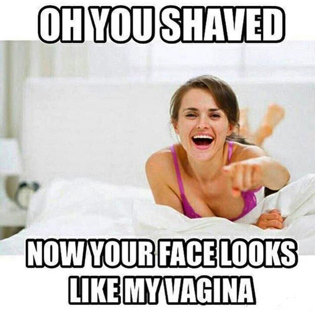 I shaved my daughters vagina