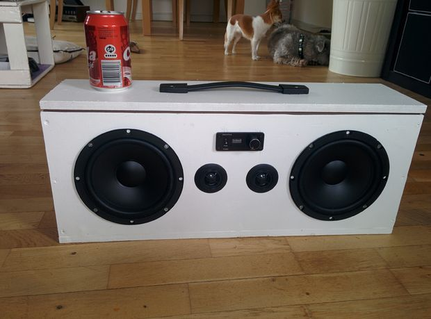 Picture of Small boombox for less than 80 dollars that packs a punch c5ccc59fa9a51