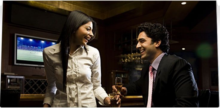 Asian speed dating events in london