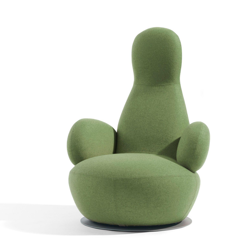 oppo swivel armchair oa is a unique modern seating solution  - oppo swivel armchair oa is a unique modern seating solution