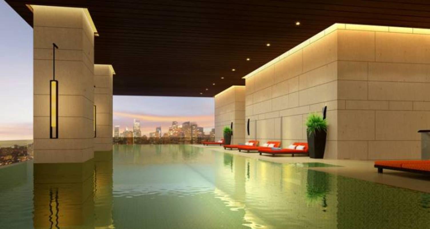 Exceptional Gallery Of Trump Tower Manila / Century City Development Corporation   1