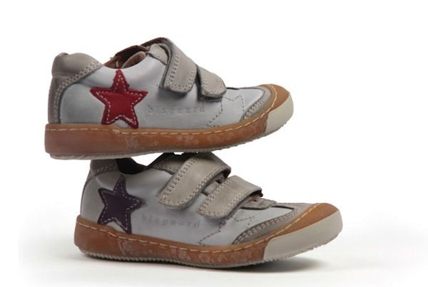 Bisgaard Chaussures Blanches Enfants 5L5VbUM