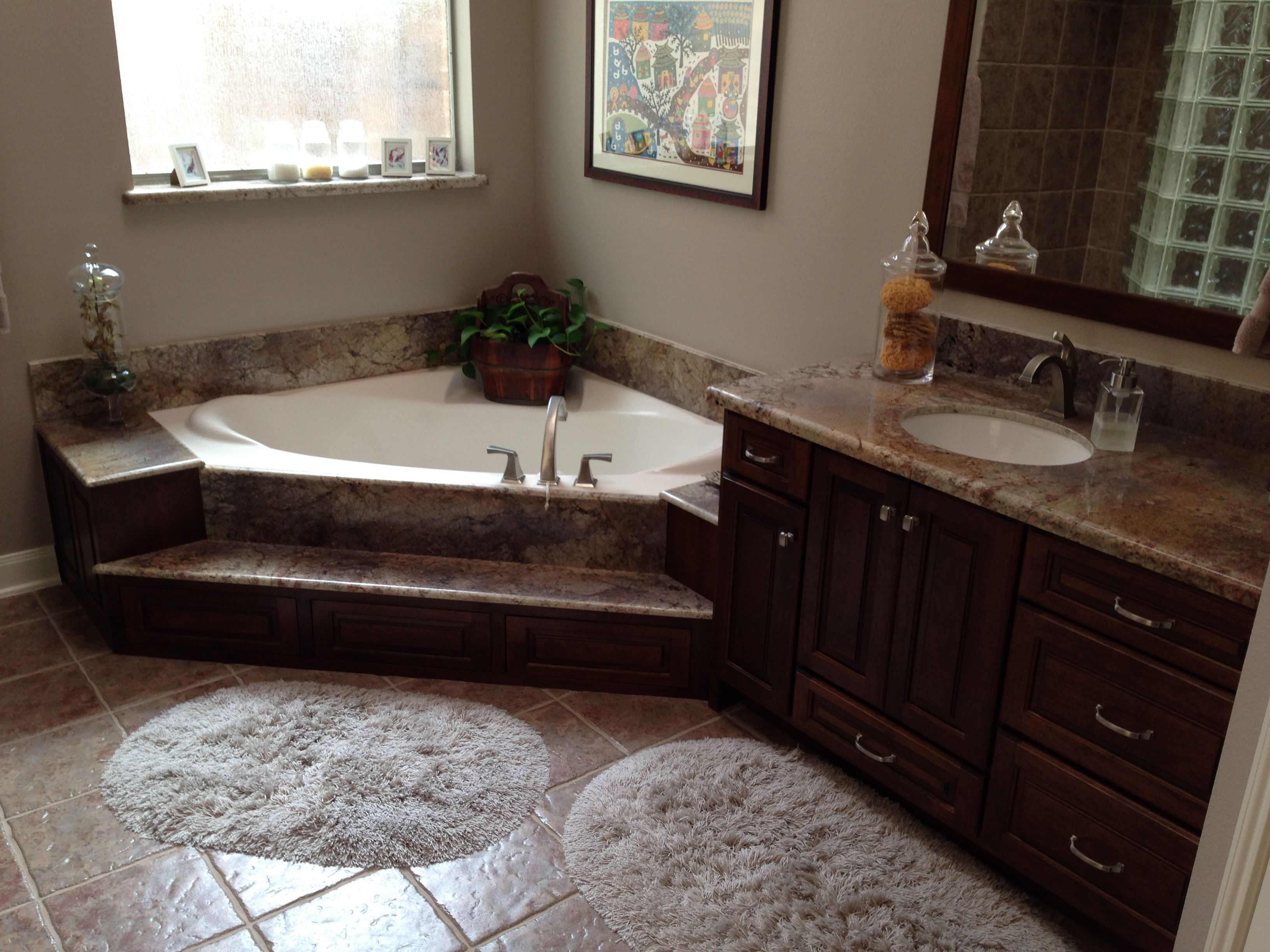 Custom Bathroom Cabinets Austin Tx | Keepyourmindclean Ideas