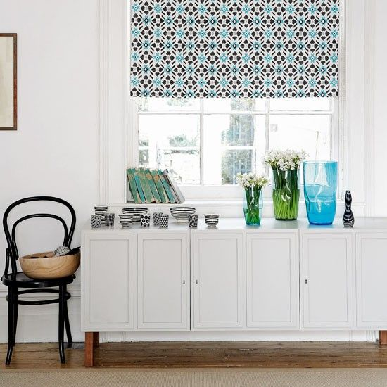 kitchen blind designs. finally friday teabreak cathkidston more