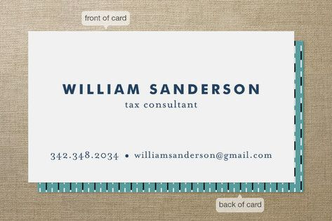 Bold and basic business cards rn stuff pinterest business bold and basic business cards colourmoves