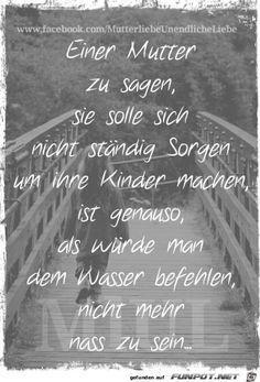 ein Bild für's Herz 'Einer Mutter.jpg' von WienerWalzer. Eine von 9891 Dateien ... - Gesundheit #weihnachtendekorationkinder