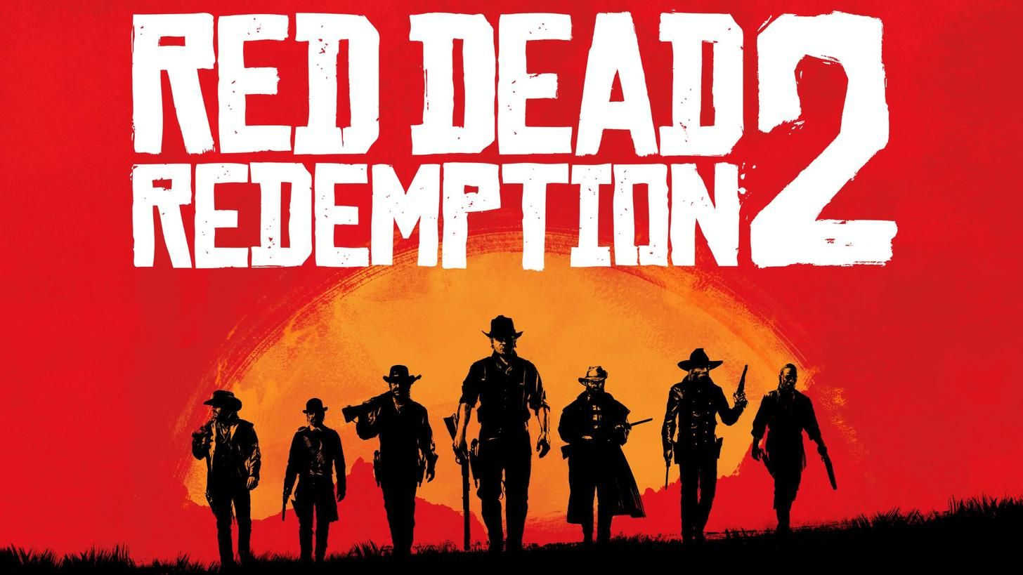 3 Red Dead Redemption 2 wallpapers 1440p Игры, Гики