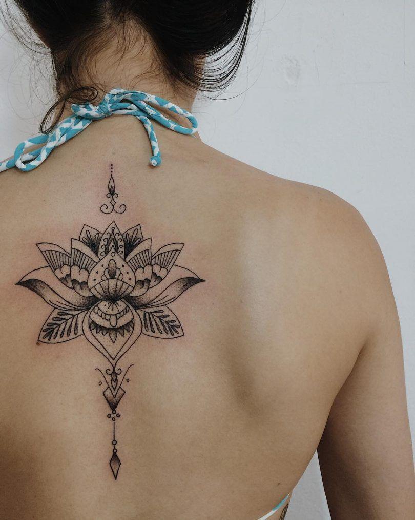 Tatuagem Flor De Lotus Significados Em Culturas Diferentes E Lindas Ideias Tatuagem Tatuagem Flor Tatuagem Flor De Lotus