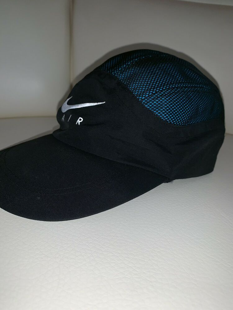 9fe280b1ee6 Supreme x Nike Trail Running Hat Blue 3M Reflective FW17  fashion  clothing   shoes  accessories  mensaccessories  hats (ebay link)