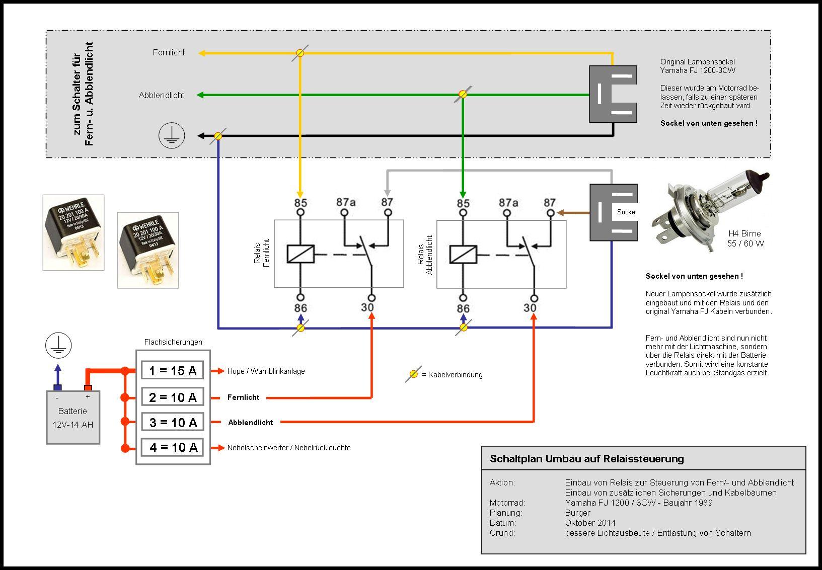 Fantastisch Doppel Batterie Schaltplan Boot Fotos - Der Schaltplan ...