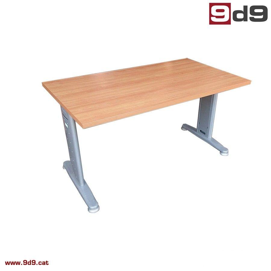 Mesa oficina 176009 mesa operativa para oficina de segunda for Mesas de oficina segunda mano