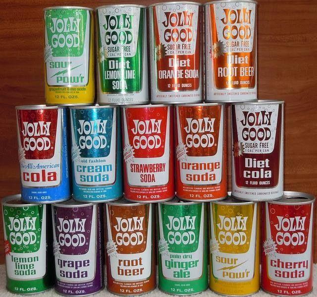 Krier Foods Jolly Good