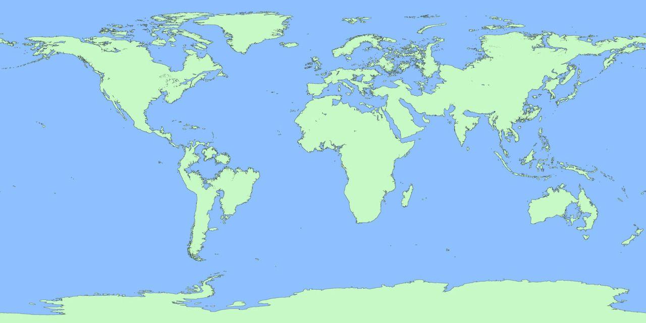 Sea Level Rise Map M GC Environments Pinterest Sea - Florida map sea level rise