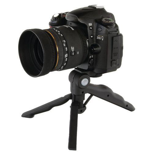 Digipower Handheld Tripod (TP-PG4) - Black