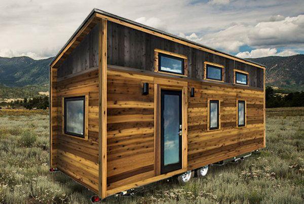 Tiny Home Designs: Tumbleweed Tiny House Company American Company, With