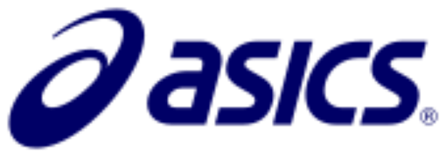 ASICS America logo