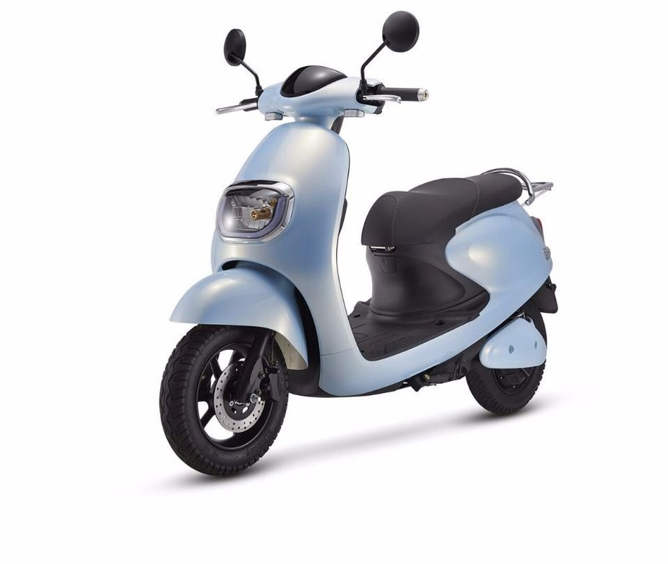 60v Cheap Electric Mopeds For Sale With Best Controller With