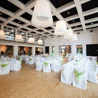 Arcadeon Hotel In Hagen Hochzeitslocation Nrw
