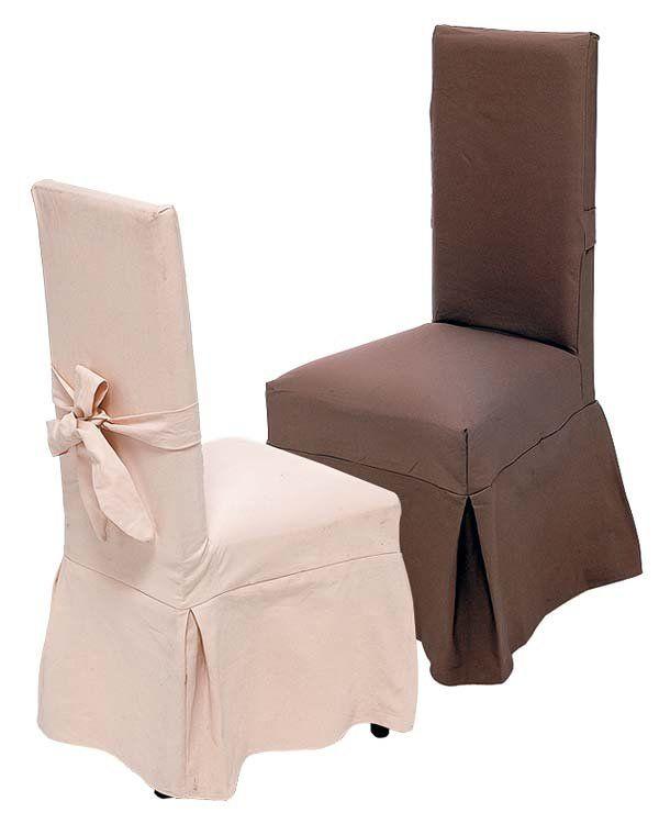 Casamia Fundas para sillas.
