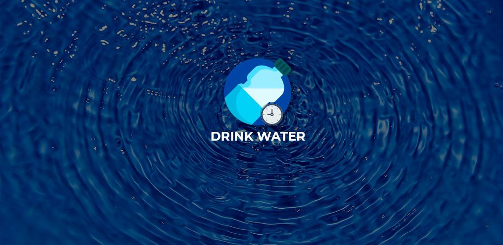 Water Drink Reminder and Alarm v2.8.11 Full Unlocked APP