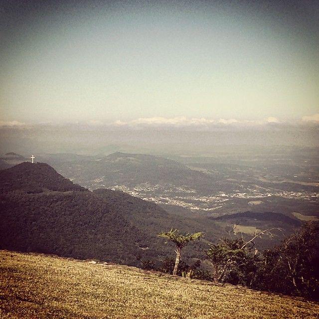 """""""arquitetando no alto"""" #natureza #montanha #amomeutrabalho #arquitetura"""