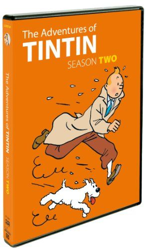 Pin By Sybil On Other Tv Shows Tintin Adventure Seasons